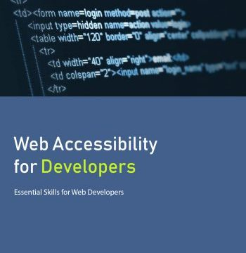 Download Web Accessibility for Developers