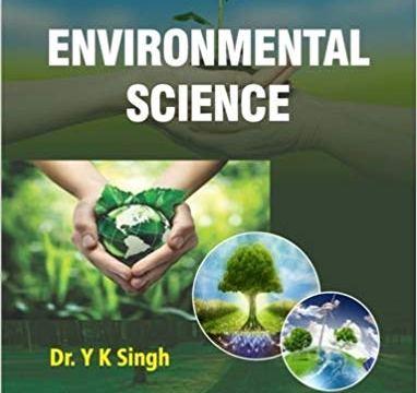 Environmental Science by Y.K. Singh