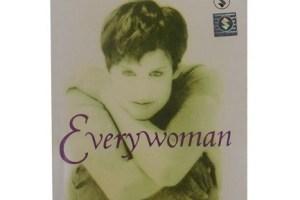 Everywoman by Derek Llewellyn