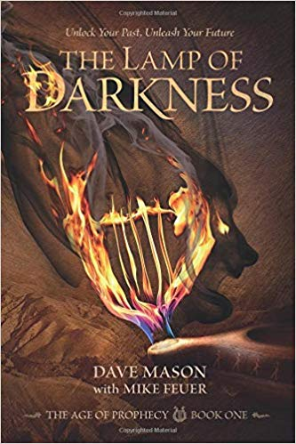 The Lamp of Darkness by Dave Mason