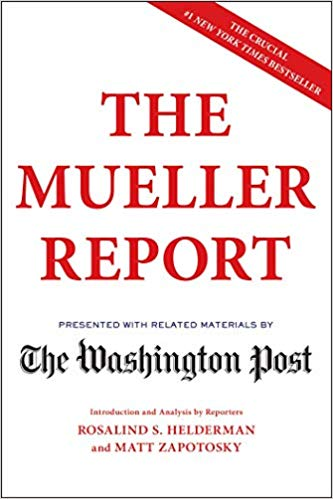 Download The Mueller Report by The Washington Post