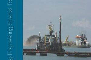Dredging Engineering Special Topics by Sape A. Miedema