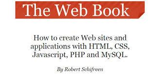 The Web Book by Robert Schifreen