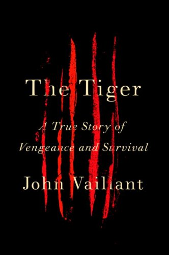 the tiger by John Vaillant pdf