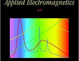 Fundamentals of Applied Electromagnetics 6th Edition PDF