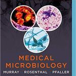 Medical Microbiology 8th Edition by Murray et al