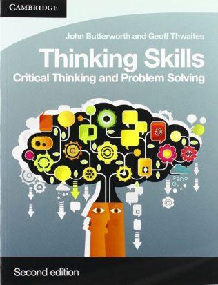 Thinking Skills PDF