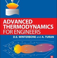 Advanced Thermodynamics for Engineers 2nd EDition pdf