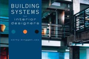 Building Systems for Interior Designers pdf