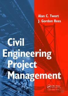 Civil Engineering Project Management pdf