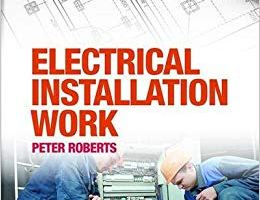 Electrical Installation Work Level 1 PDF