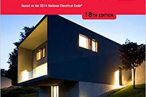 Electrical Wiring Residential 18th Edition PDF