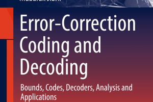 Error-Correction Coding and Decoding pdf