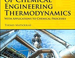 Fundamentals of Chemical Engineering Thermodynamics pdf