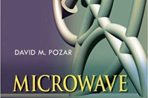 Microwave Engineering by David M. Pozar pdf