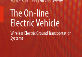 The On-line Electric Vehicle PDF