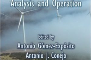 Electric Energy Systems: Analysis and Operation PDF