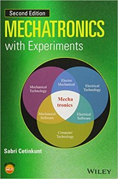 Mechatronics with Experiments PDF