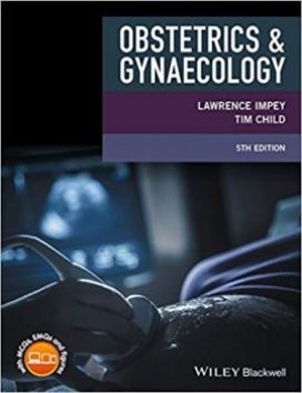 Obstetrics and Gynaecology PDF