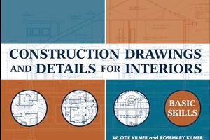 Construction Drawings and Details for Interiors PDF