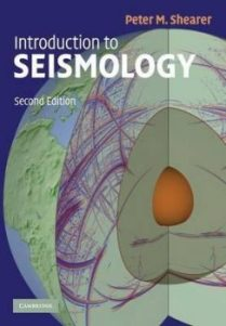 Introduction to Seismology by Peter M. Shearer pdf