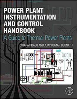 Power Plant Instrumentation and Control Handbook pdf
