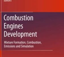 Combustion Engines Development PDF