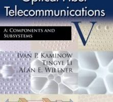 Optical Fiber Telecommunications VA PDF