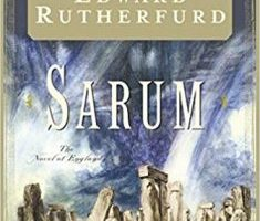 Sarum by Edward Rutherfurd ePub