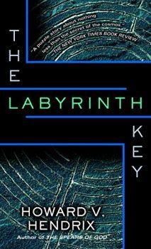 The Labyrinth Key PDF