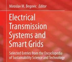 Electrical Transmission Systems and Smart Grids PDF