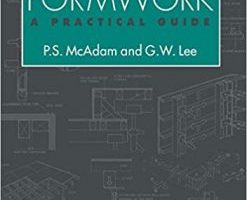 Formwork a Practical Guide PDF
