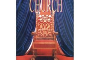 The Triumphant Church PDF