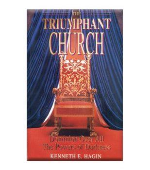 The Triumphant Church PDF