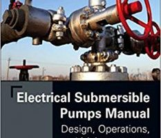 Electrical Submersible Pumps Manual PDF