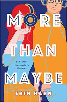 More Than Maybe by Erin Hahn PDF