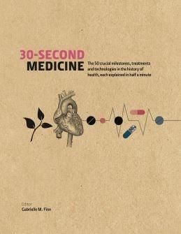 30-Second Medicine by Gabrielle Finn PDf