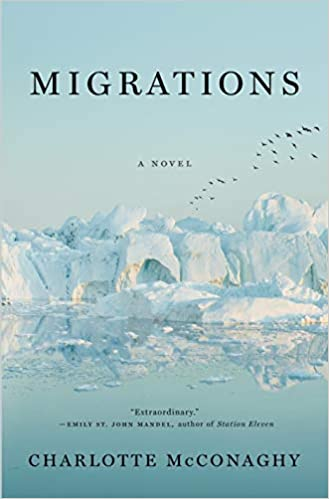 Migrations by Charlotte McConaghy PDF