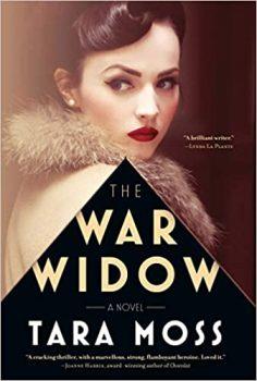 The War by Tara Moss PDF