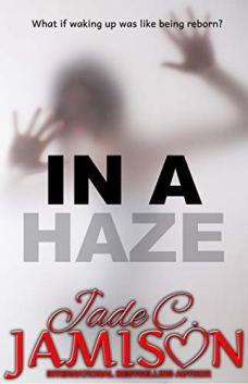 In a Haze by Jade C. Jamison PDF