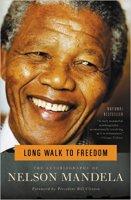 Long Walk to Freedom by Nelson Mandela