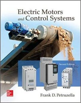 Electric Motors and Control Systems PDF