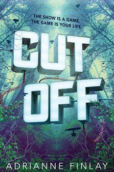 Cut Off by Adrianne Finlay PDF