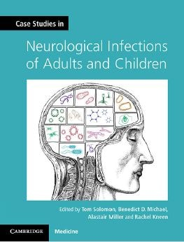 Case Studies in Neurological Infections of Adults and Children PDF