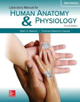 Laboratory Manual for Human Anatomy & Physiology Main Version PDF