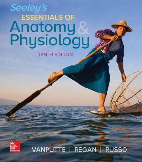 Seeley's Essentials of Anatomy & Physiology PDF