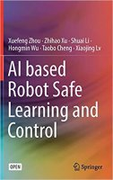 AI based Robot Safe Learning and Control PDF