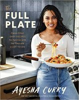 The Full Plate by Ayesha Curry PDF