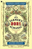 The Old Farmer's Almanac 2021 PDF