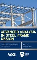 Advanced Analysis in Steel Frame Design PDF